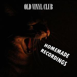 Old Vinyl Club - Something New
