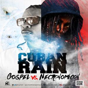 Cuban Rain - Lights On