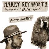 Harry Keyworth
