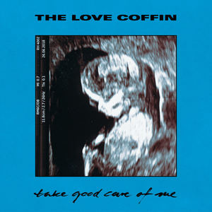The Love Coffin