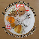 Linton Osborne - Drunk At Breakfast