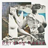 Burning House - Peach