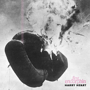 Harry Heart - Blue Phases