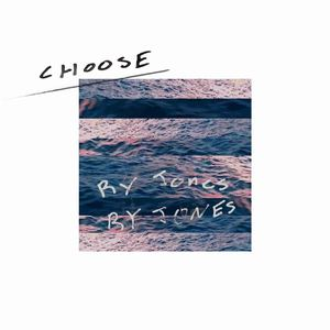 Ry Jones - Choose