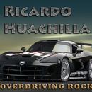 RICARDO HUACHILLA - OVERDRIVING ROCK