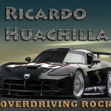 RICARDO HUACHILLA - Pedal to the metal