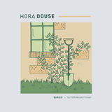Hora Douse - Buried