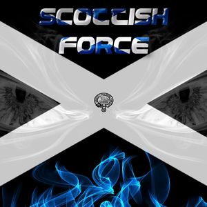 Scottish Force - Scotland is ours not Westminster's