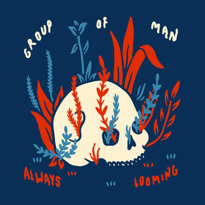 Group Of Man - The Earth Is Dead