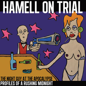 Hamell On Trial - Closing time