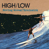 HIGH/LOW - Split EP