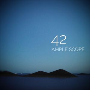 Ample Scope - Say Goodbye