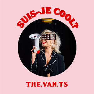 The Van T's - Suis-Je Cool?