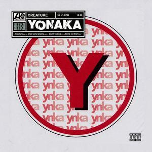 Yonaka - Creature