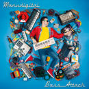 Manudigital - Winner ft. Derrick Parker & Lt. Stitchie