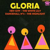 Gloria  - Hey Gyp EP
