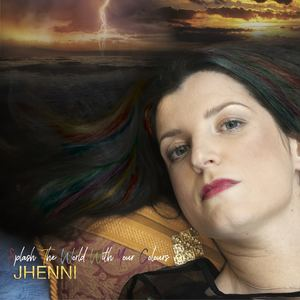 Jhenni - Splash The World With Your Colours