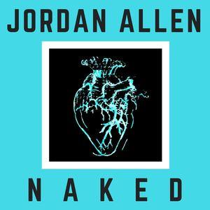 Jordan Allen - Naked