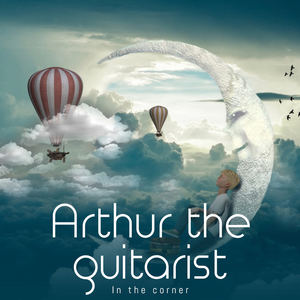 Arthur the guitarist - Fortune