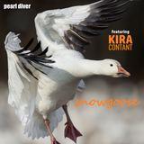 Pearl Diver - Snowgoose