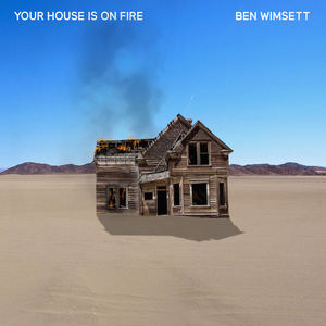 Ben Wimsett - The Lion and the Sea, Pt.2