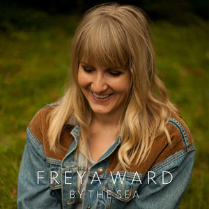 Freya Ward - Hourglass