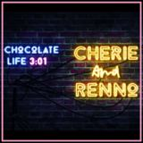 Cherie and Renno