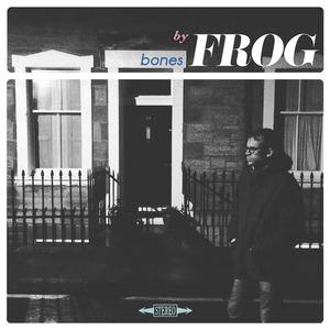 Frog - Bones