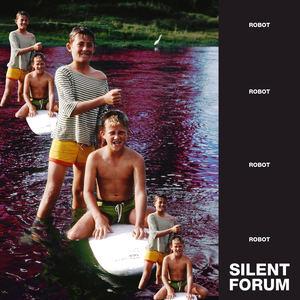 Silent Forum  - Robot
