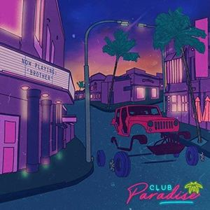 Club Paradise - Brother
