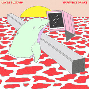 Uncle Buzzard - Out of Mind