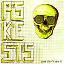 Piskie Sits - Just Don't See It