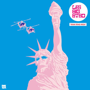 Les Big Byrd - Eon
