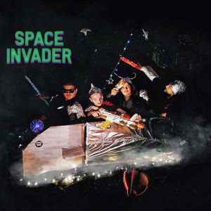 SWEARS - Space Invader