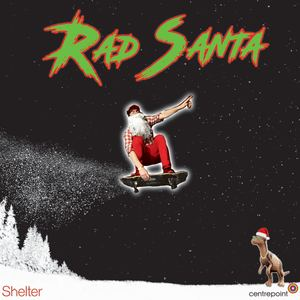 Tom McGuire & the Brassholes - Rad Santa