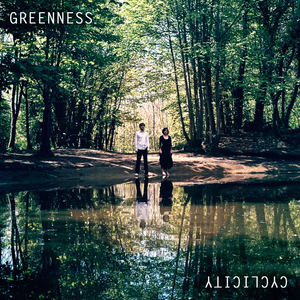 Greenness - Dance With The Light