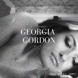 Georgia Gordon - New York's Army