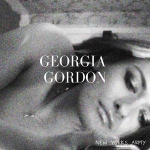 Georgia Gordon - Alleyway Friends