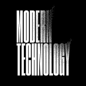 Modern Technology - Toner