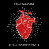The Last Days of Jesus - Oh no... / The World Without Me