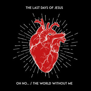 The Last Days of Jesus - Oh no...