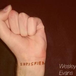 Wesley Evans - Silence