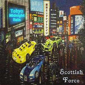 Scottish Force - Sci-Fi trk