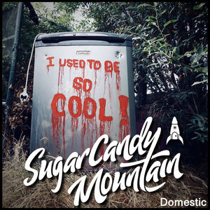 SugarCandy Mountain - Eventually