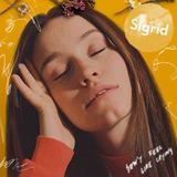 Don't Feel Like Crying (Sigrid)
