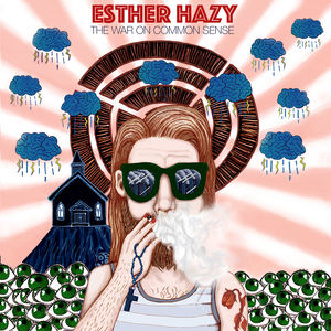 Esther Hazy - Eggs