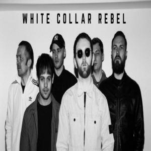 White Collar Rebel - Sound of the Gun