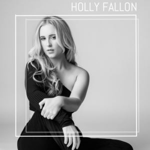 Holly Fallon - Blonde