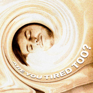 Edwin Organ - Are You Tired Too? (Radio Edit)