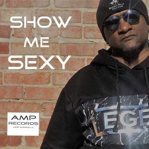 albertwmoore - Show Me Sexy